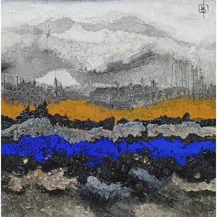 Etienne Boiteux D54 19 x 19 cm
