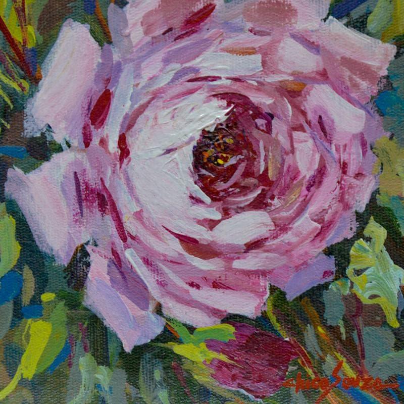 Pink Rosei