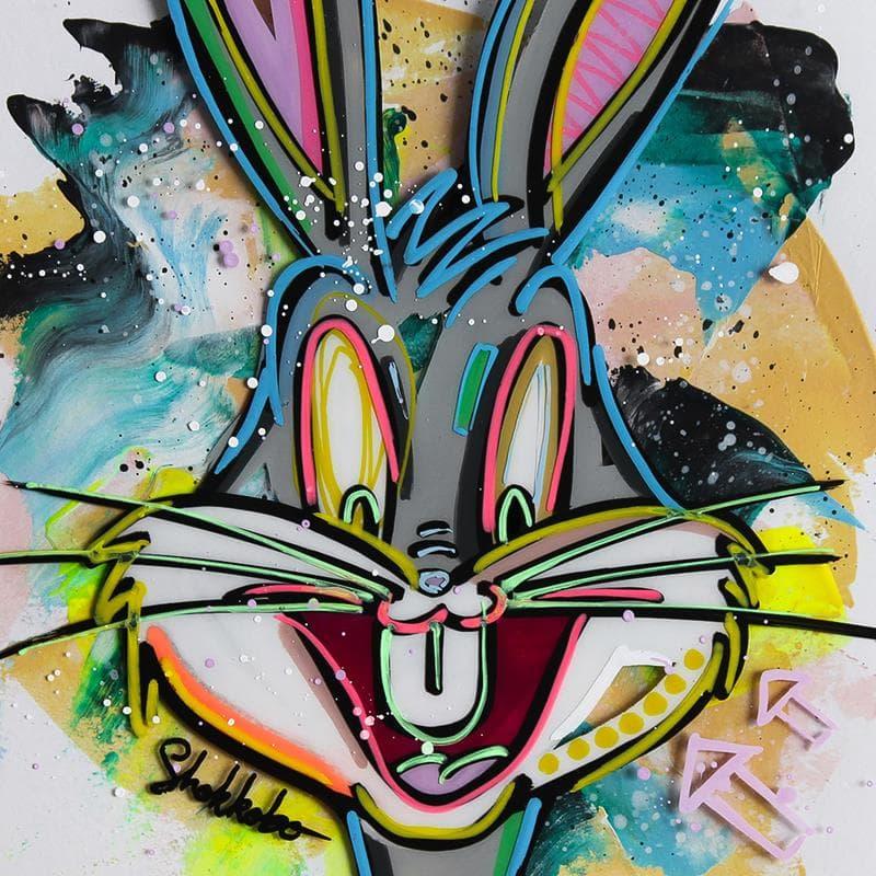 Bugs Bunny 135a