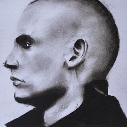 Denny Stoekenbroek Sans titre 4 13 x 13 cm