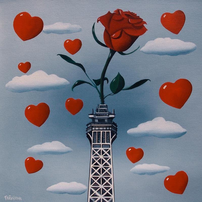 Eiffel my love