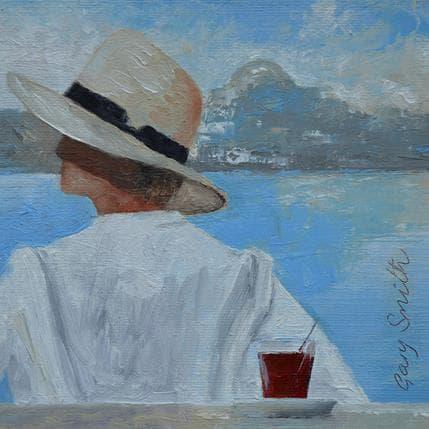 Gary Smith Tea 13 x 13 cm