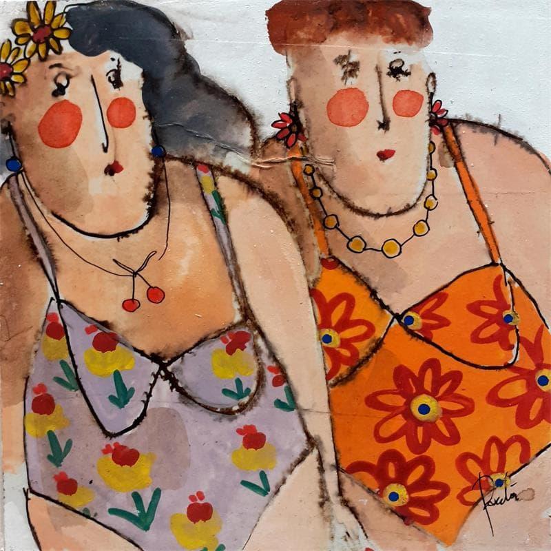 Marthe et Josette