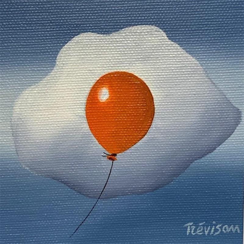 Egg cloud