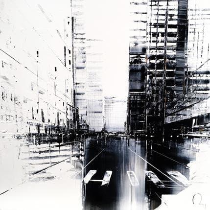 Julien Rey Chimera 50 x 50 cm