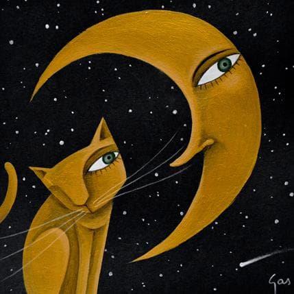 Gemma Aguasca Sole Fugaç 13 x 13 cm