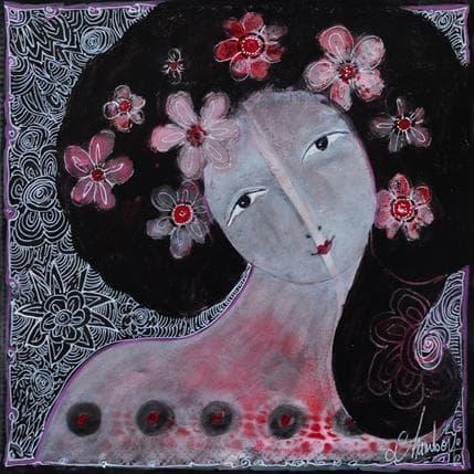 Michel Chambon Christine Chambon 36 x 36 cm