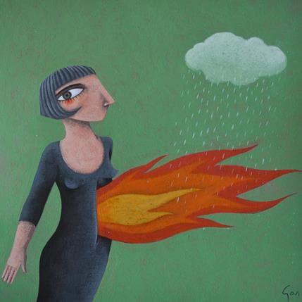 Gemma Aguasca Sole Treure-ho 19 x 19 cm