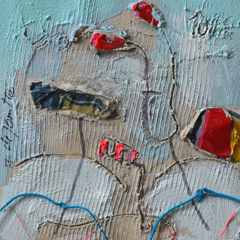 Mixed media paintings Art singulier a traduire Mixed</h2>