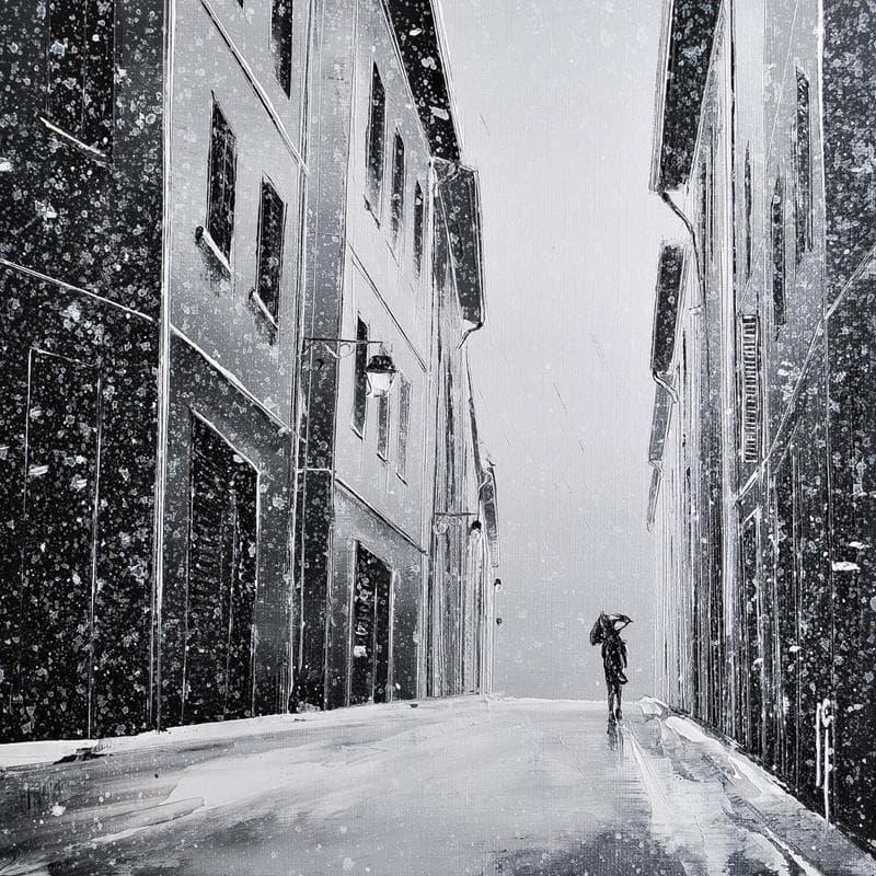 Silence hivernal
