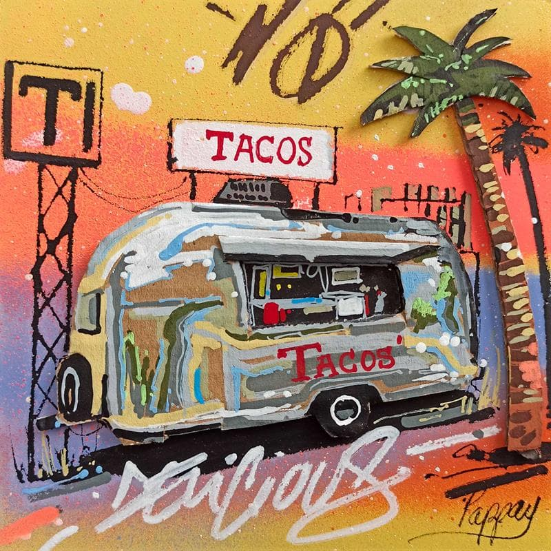 California's Tacos