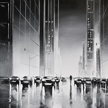 Maurizio Galloro Marche nocturne 19 x 19 cm