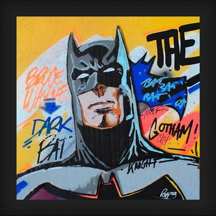 Pappay The Batman 25 x 25 cm