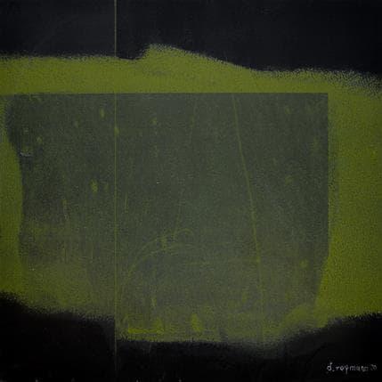 Daniel Reymann OUT 25 x 25 cm