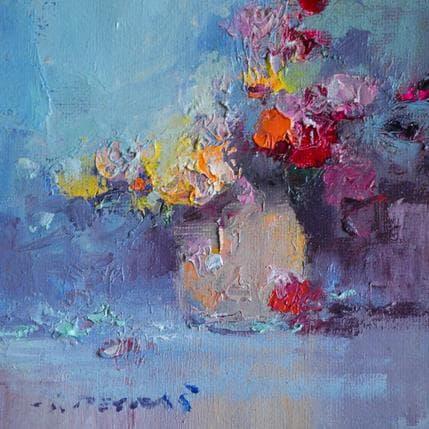 Ivica Petras A vase 13 x 13 cm