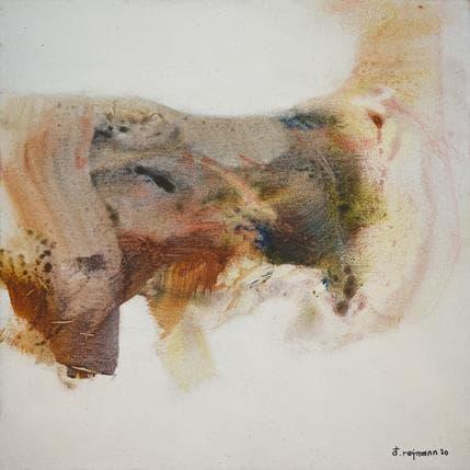 Daniel Reymann MI RESSLA 25 x 25 cm