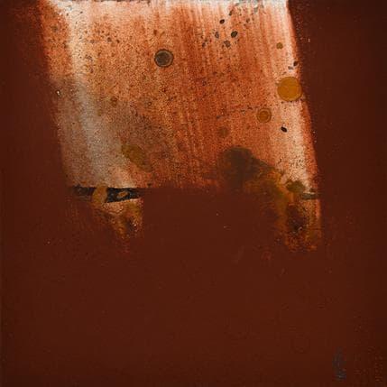 Daniel Reymann ARTI 13 x 13 cm