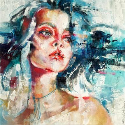 Monica Abbondanzia Essence 36 x 36 cm