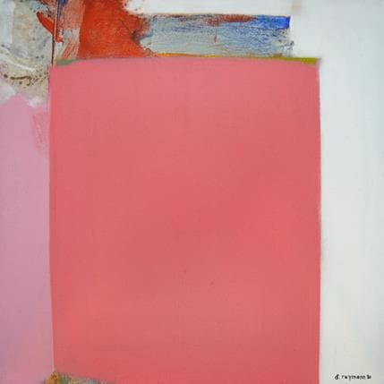 Reymann Daniel IQUE 36 x 36 cm