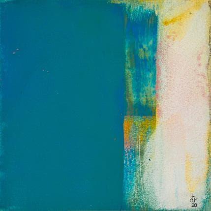 Daniel Reymann UMA 13 x 13 cm