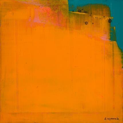Daniel Reymann ESLE 25 x 25 cm
