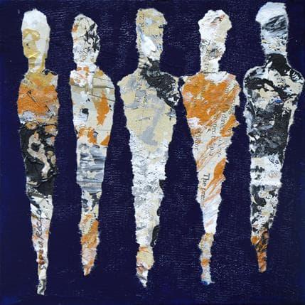 Sophie Rocco Quintet 13 x 13 cm