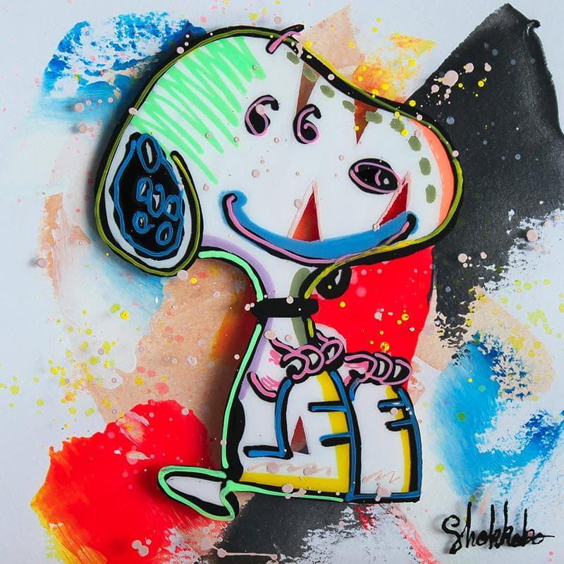 Snoopy 163a