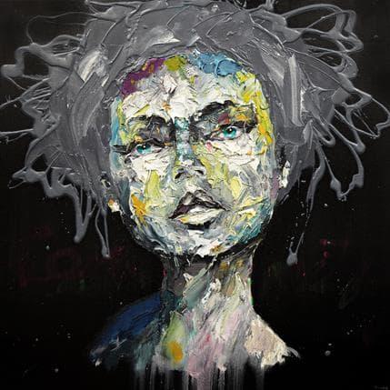 Agusil Love 100 x 100 cm