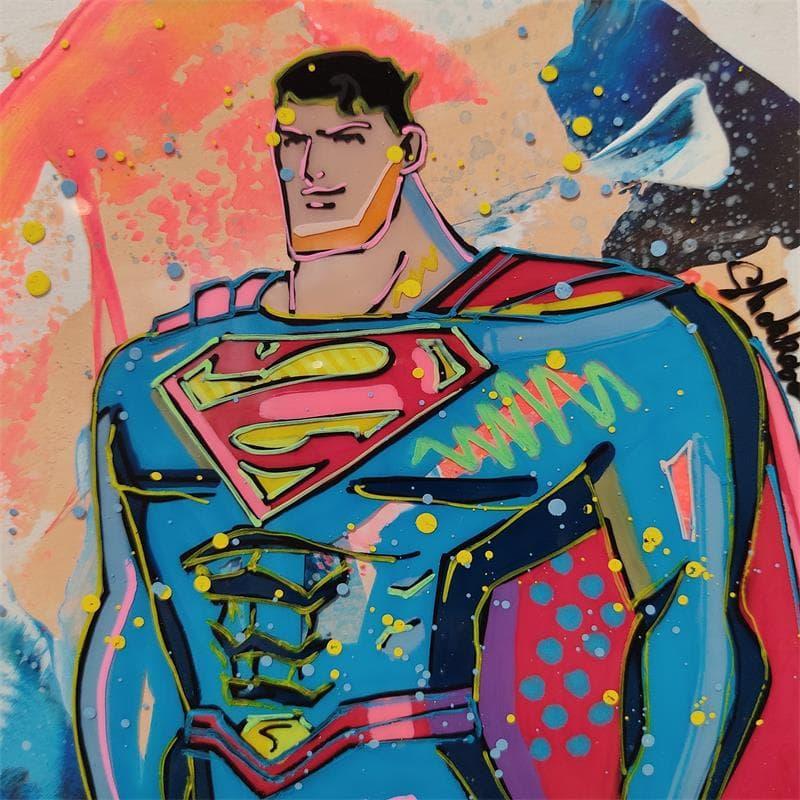 Superman 167a