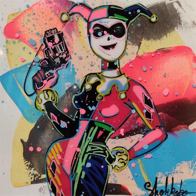 Harley Quinn 176a