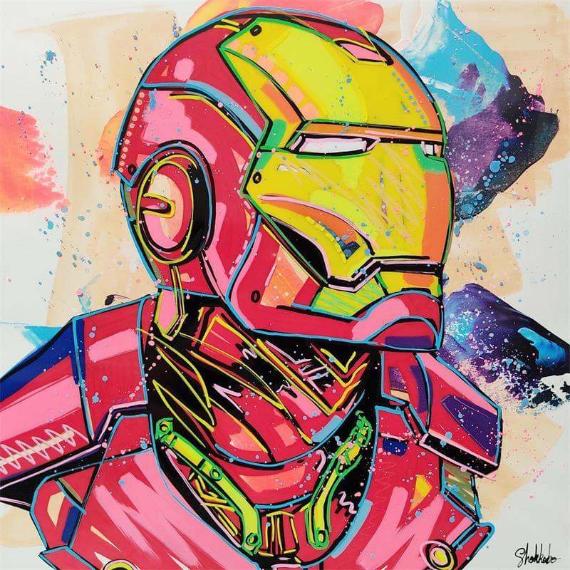 Iron Man 108d