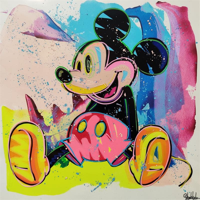 Mickey Mouse 109d