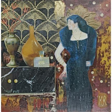 Karine Romanelli Smart 19 x 19 cm