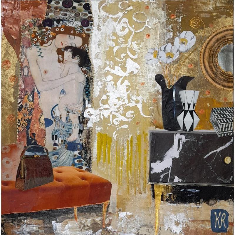 Sur un air de Klimt