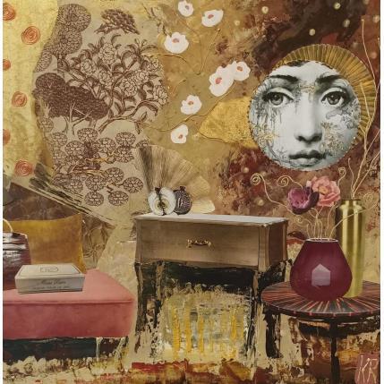 Romanelli Karine Osaka 36 x 36 cm