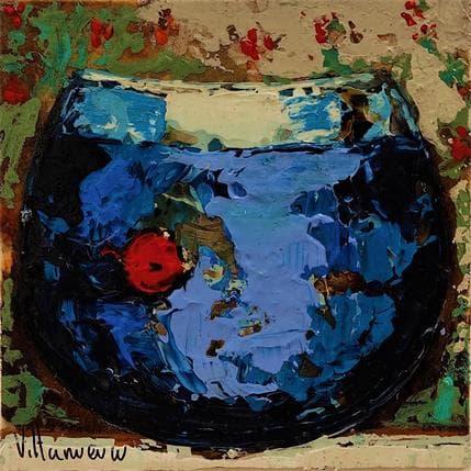 Natalia Villanueva Confinament 13 x 13 cm