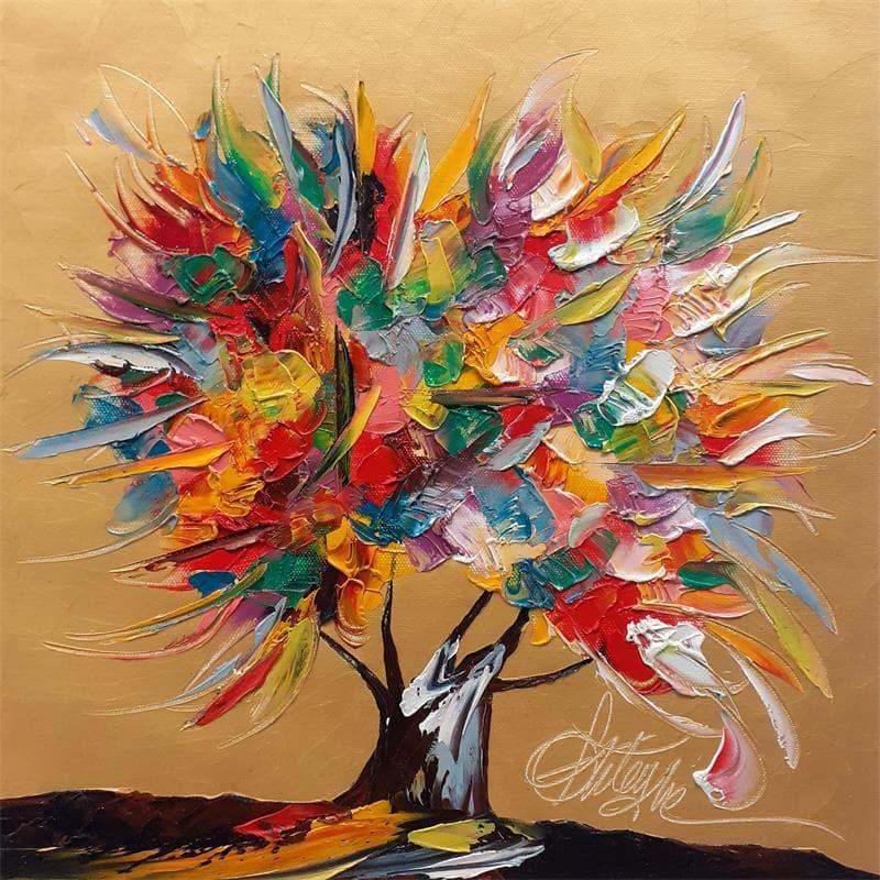 L'arbre festif