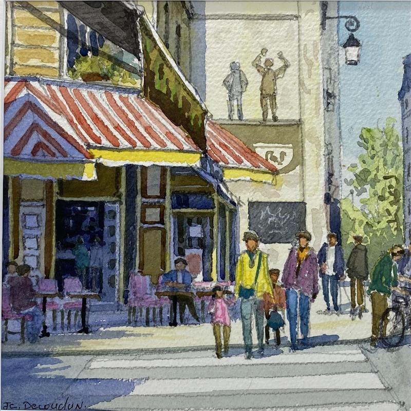 Paris St Germain des Prés