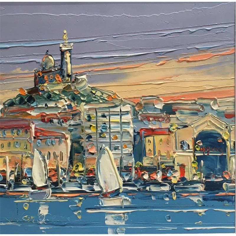 Autour du vieux port