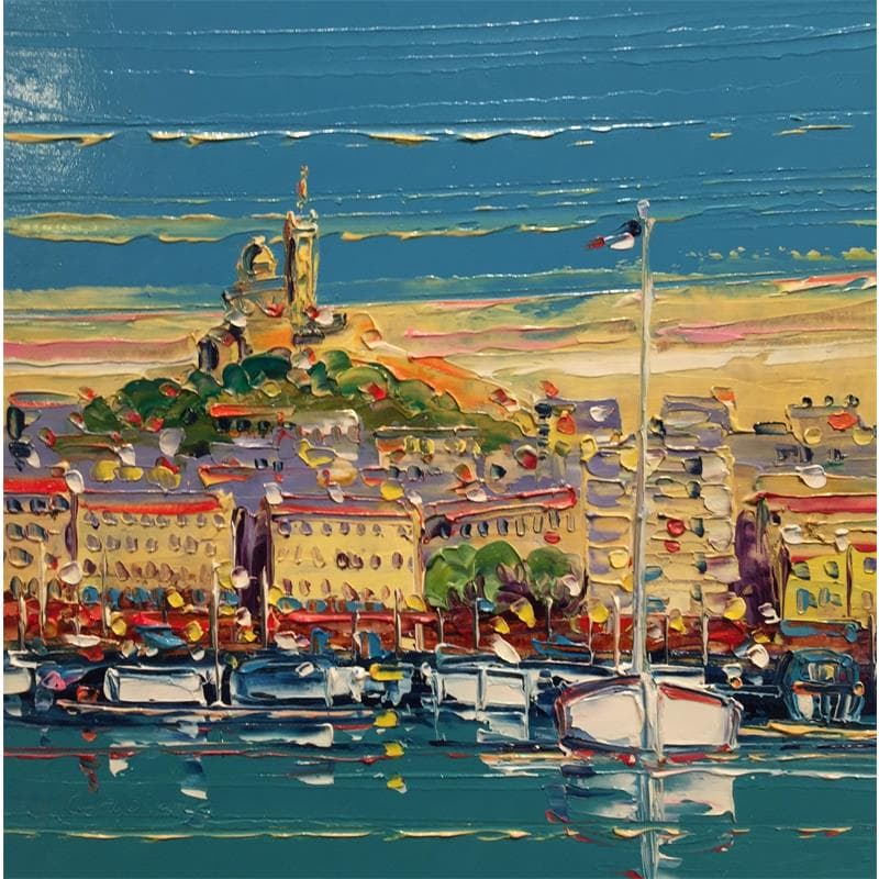 Quai rive Neuf, Marseille