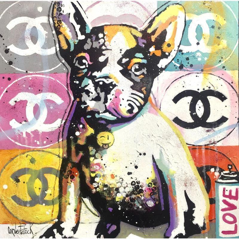 Pop Bulldog, Chanel
