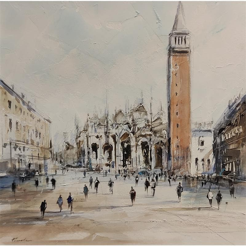 Place St Marc