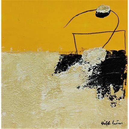 Hilde Wilms LN 41 13 x 13 cm