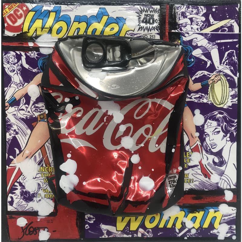 Wonder coke