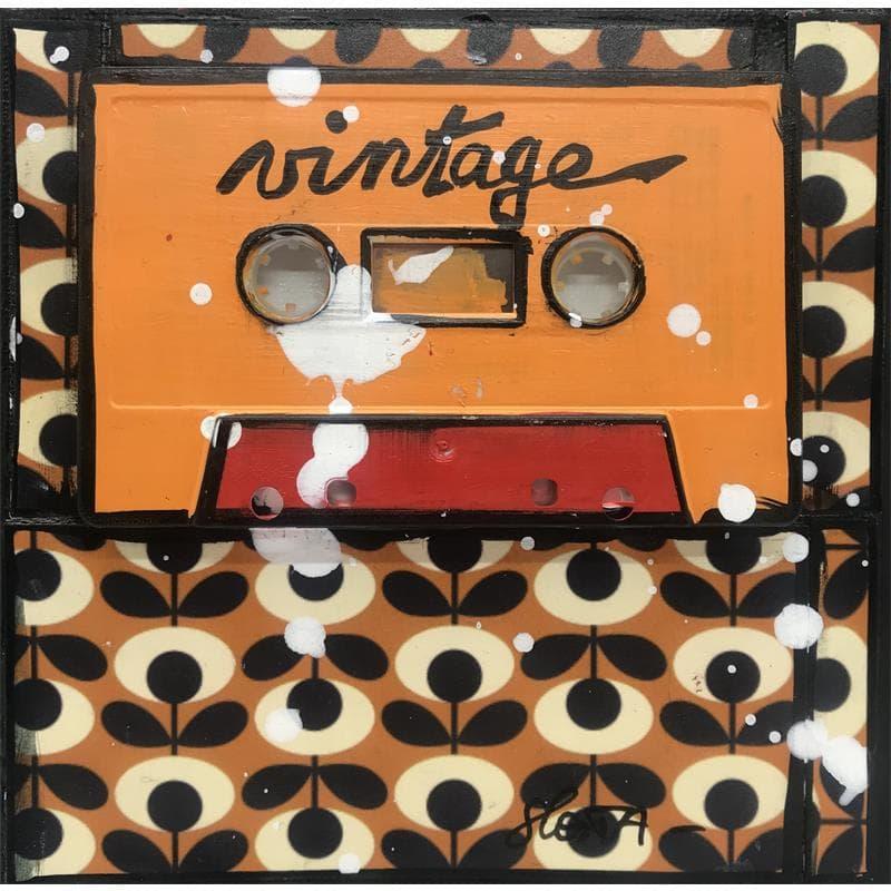 Vintage K7