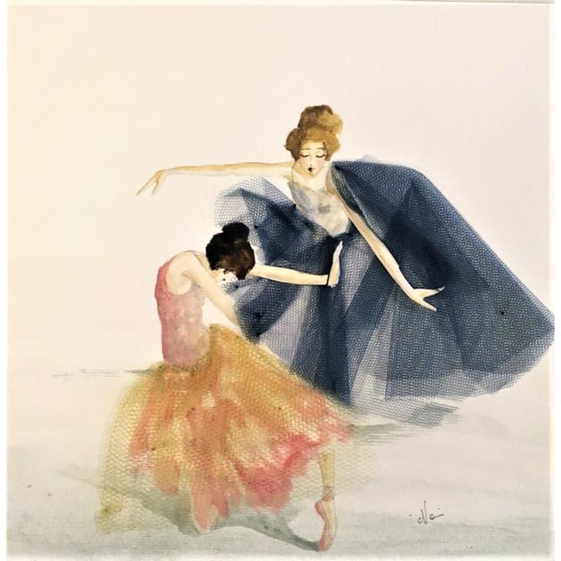 les danseuses 2