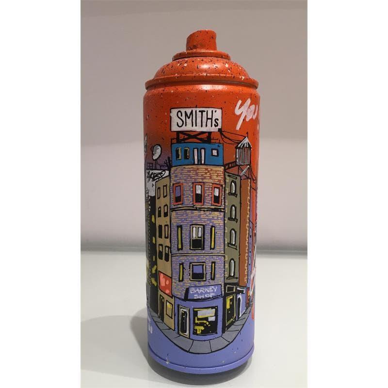 Smith's Building