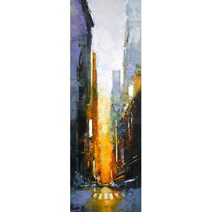 Daniel Castan 8th Avenue 40 x 120 cm