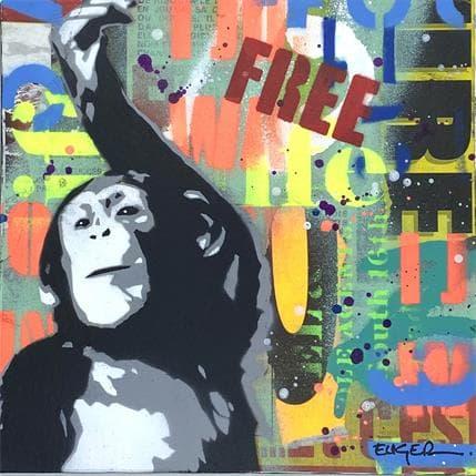 Philippe Euger Free 19 x 19 cm