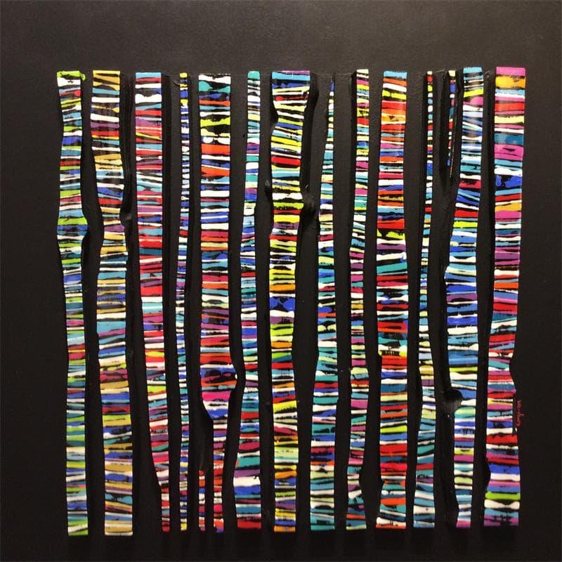 Bande Color 14 Fine Multi